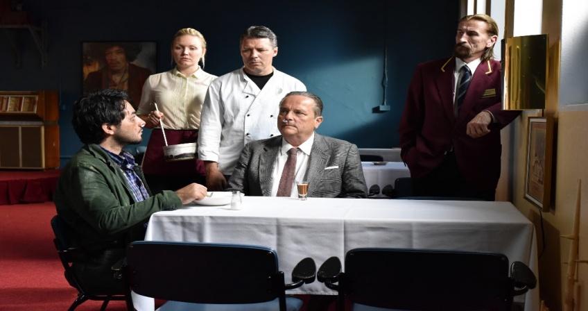 """""""Druga strana nade"""" Akija Kaurismäkija otvara 23. Sarajevo Film Festival"""