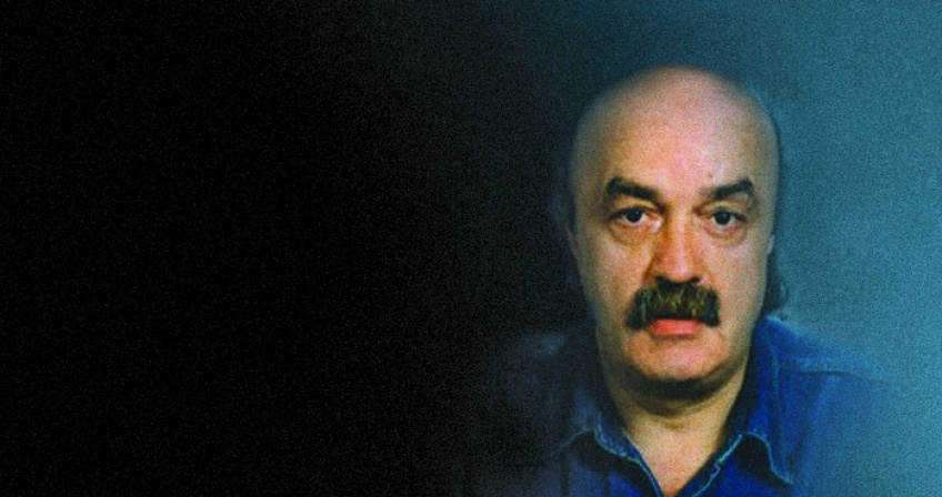 Film director Drenko Orahovac (1943-2018) passed away today in Sarajevo