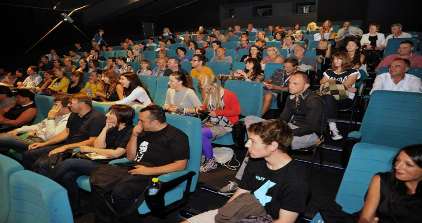 Jury and Bh. Film Student selection announced!