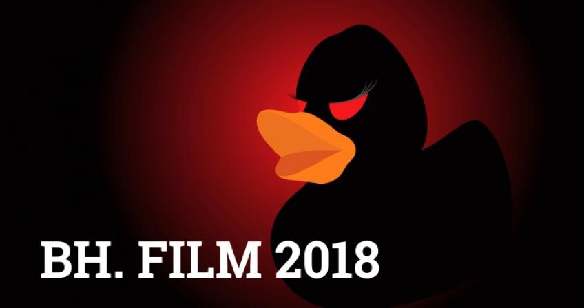 BOSANKOHERCEGOVAČKI FILMSKI PROGRAM: 77 filmova, 22 svjetske i 13 internacionalnih premijera