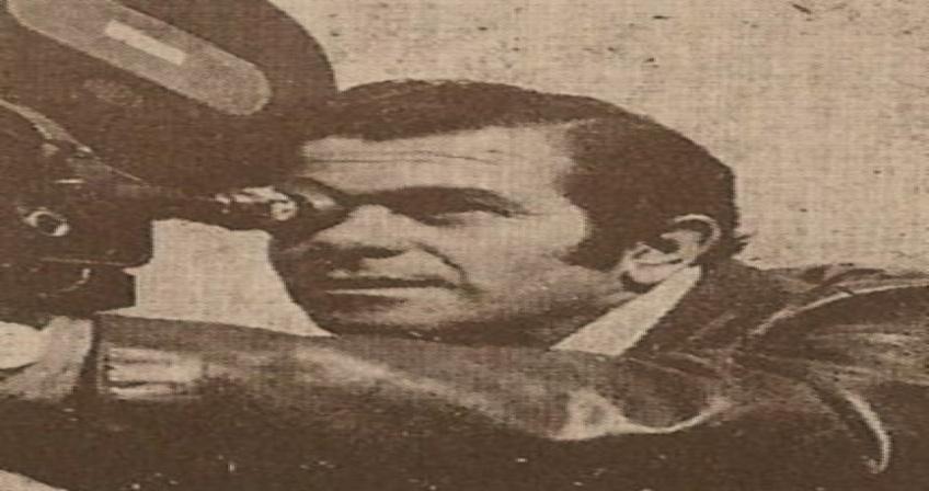 IN MEMORIAM: Zijo Bačvić (1927-2018)