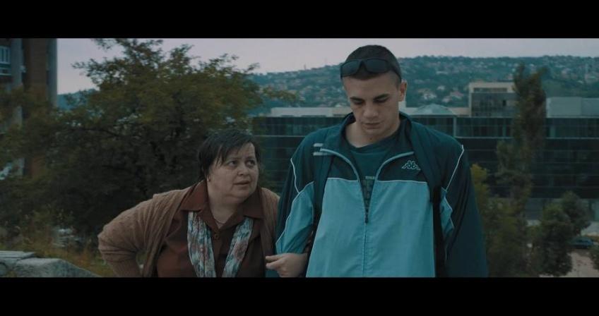 Premiers Plans - Angers Film Festival: Nagrada mlade publike filmu MAJKINO ZLATO