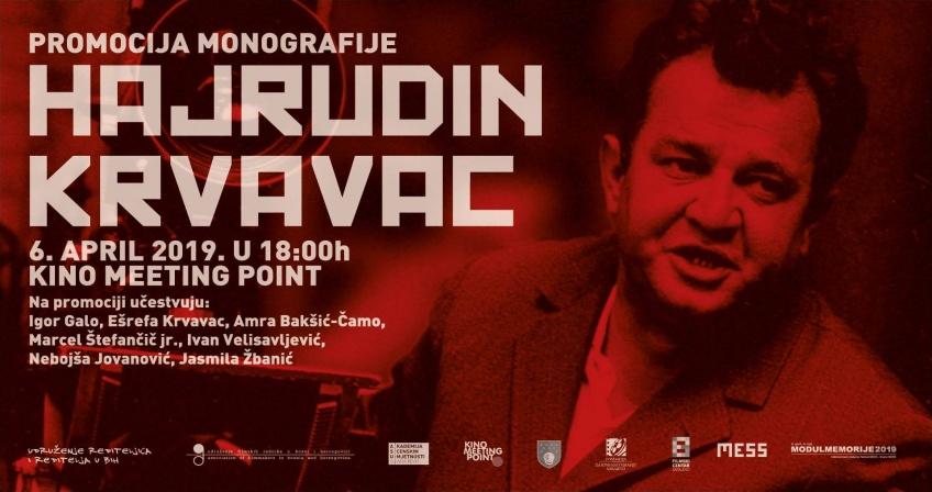 6. aprila u Sarajevu dva važna filmska dešavanja!