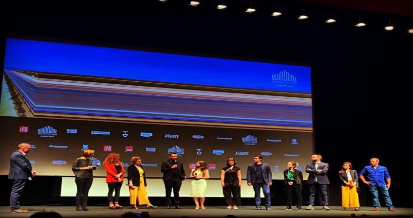 Cannes Film Festival: premijerno prikazani kraki filmovi nastali u produkciji Sarajevo Film Festivala!