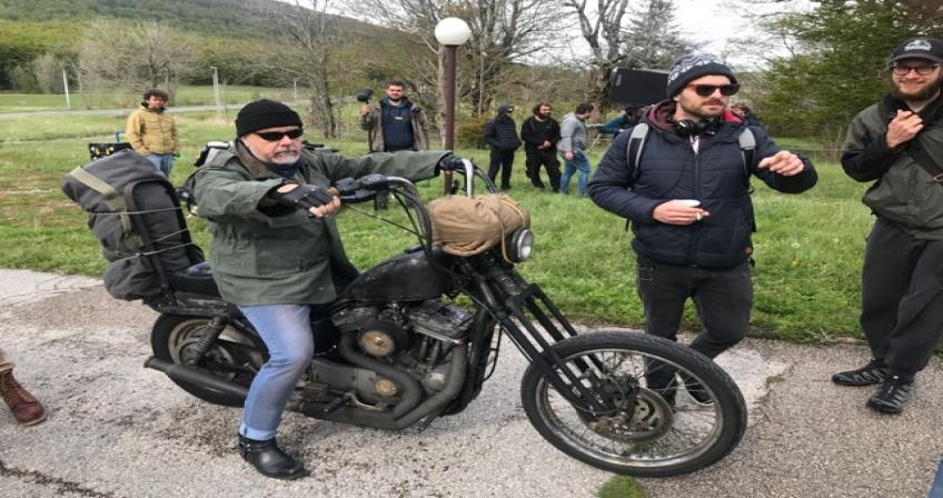 U Hrvatskoj počelo snimanje BiH koprodukcije JAHAČI