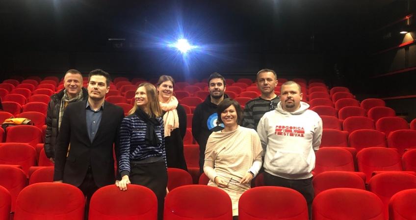 Odabrano novo rukovodstvo Udruženja filmskih radnika: Elma Tataragić nova predsjednica UFRBiH