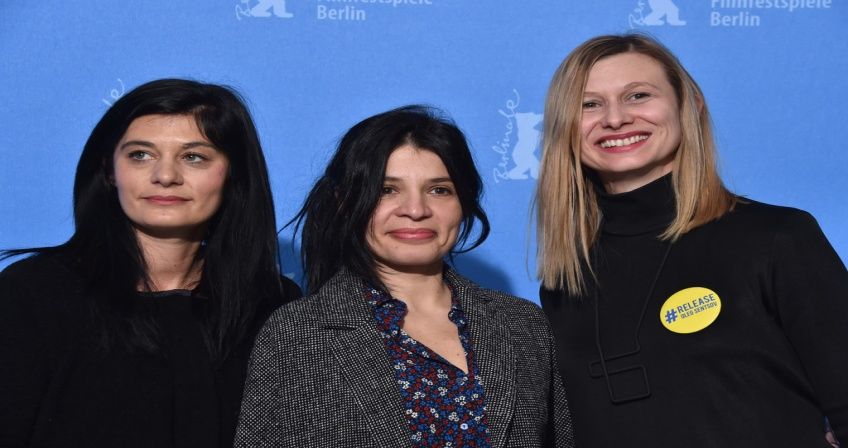 Projekat Teone Strugar Mitevske i Elme Tataragić u selekciji Ateljea Cannes Film Festivala
