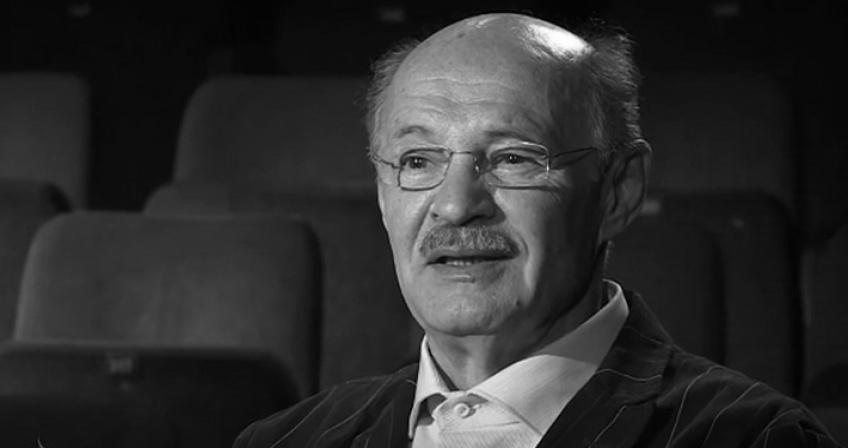 IN MEMORIAM: Mustafa Nadarević (1943 – 2020)