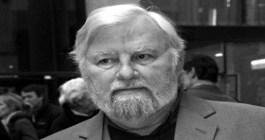 IN MEMORIAM: Nikola Stojanović (1942-2021)