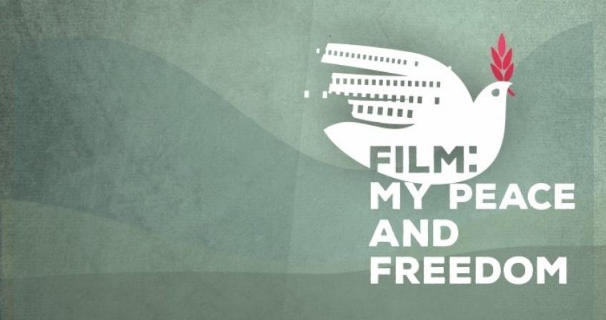"""Odabrani učesnici projekta """"FILM: MY PEACE AND FREEDOM"""""""