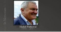 IN MEMORIAM: HALID PATKOVIĆ (1950.-2017.)