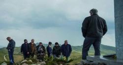 Film MUŠKARCI NE PLAČU je bosanskohercegovački kandidat za nagradu Oscar
