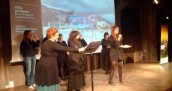 Una Gunjak's ALFA receives 50 000 EUR grant at Torino Film Lab