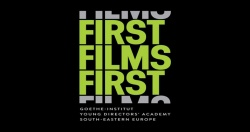 FIRST FILMS FIRST OPENS CALL FOR 2018!