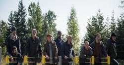 Film Alena Drljevića MUŠKARCI NE PLAČU nominovan za Evropsku filmsku nagradu