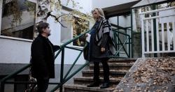 Bosnian and Herzegovinian film A GOOD DAY'S WORK at Busan Film Festival