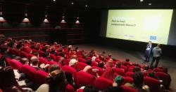 POČEO PRVI EUROPEAN FILM CHALLENGE U BIH