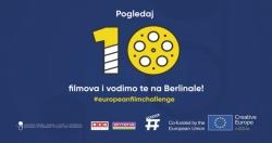 Imamo pobjednicu! Krstina Majstorović prva pobjednica bosanskohercegovačkog EuropeanFilmChallenge-a!
