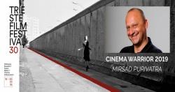 30. Trieste Film Festival: Nagrada Mirsadu Purivatri