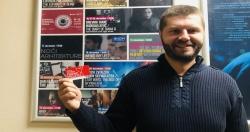 Aid Valjevac je pobjednik prvog #EuropeanFilmChallenge Mini Challenge-a!